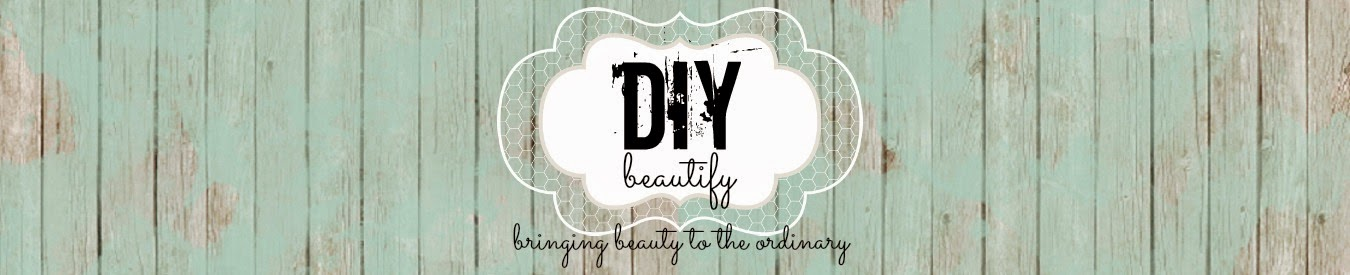 DIY beautify