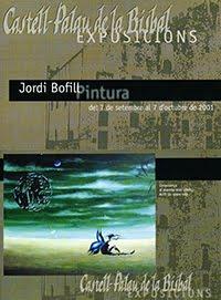 2001 EXPOSICIÓN INDIVIDUAL CASTILLO-PALACIO DE LA BISBAL D´EMPORDÀ.Girona.Spain.