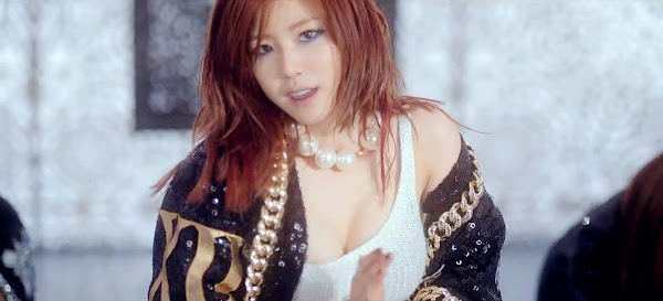 Hyosung Goodnight Kiss