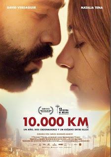 10.000 KM (2014) Online