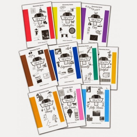 Life of Fred Elementary Math - Only $135.99 for whole bundle