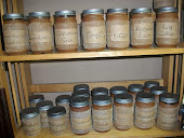 #1 selling candles...Black Crow Candles
