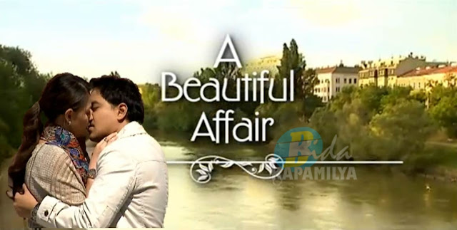 A Beautiful Affair Title Card - Bea Alonzo and John Lloyd Cruz Full Trailer