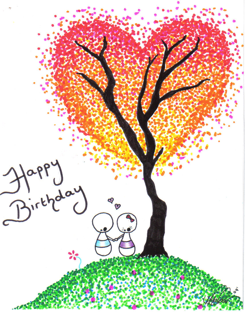 Great Happy Birthday Images for Free Download & Sharing