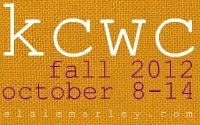 KCWC rudens 2012