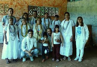 Filhos da Umbanda