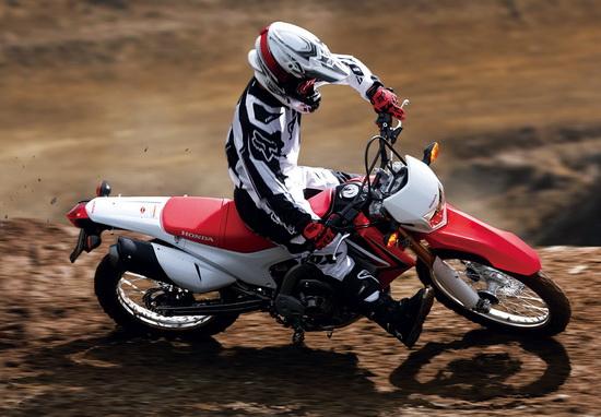 New Honda CRF250L Motocross Bikes   Top Bikes Zone