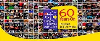 Ένωση Ευρωπαϊκών Φεστιβάλ