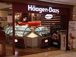 full time/part time, part time ร้านไอศกรีมฮาเก้น-ดาส, งานพาร์ทไทม์, งานพิเศษ, รายได้เสริม