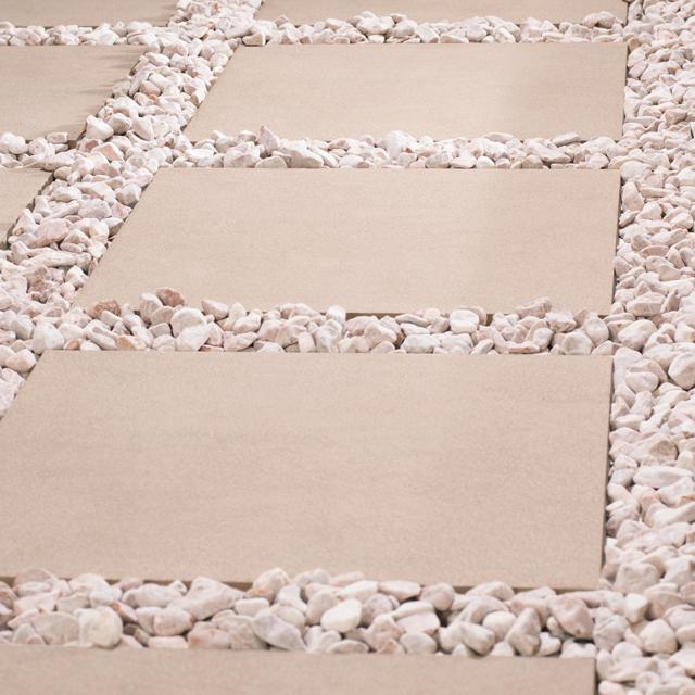 El nuevo gres porcel nico de urbatek para exteriores - Gres porcelanico para exterior ...
