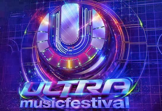 Download CD David Guetta - Miami Ultra Music Festival 2014 MP3 Música