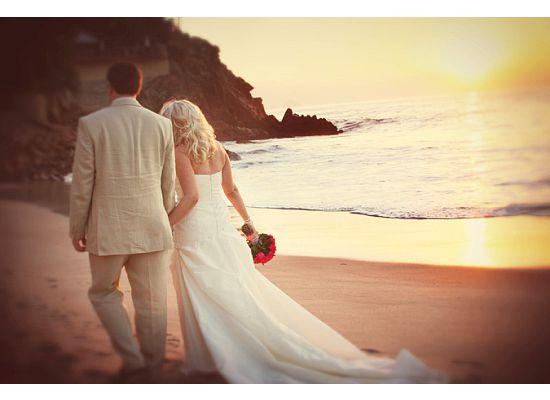 My Destination Wedding!