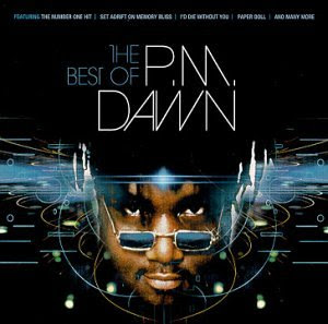 P.M. Dawn – The Best Of P.M. Dawn (CD) (2000) (320 kbps)