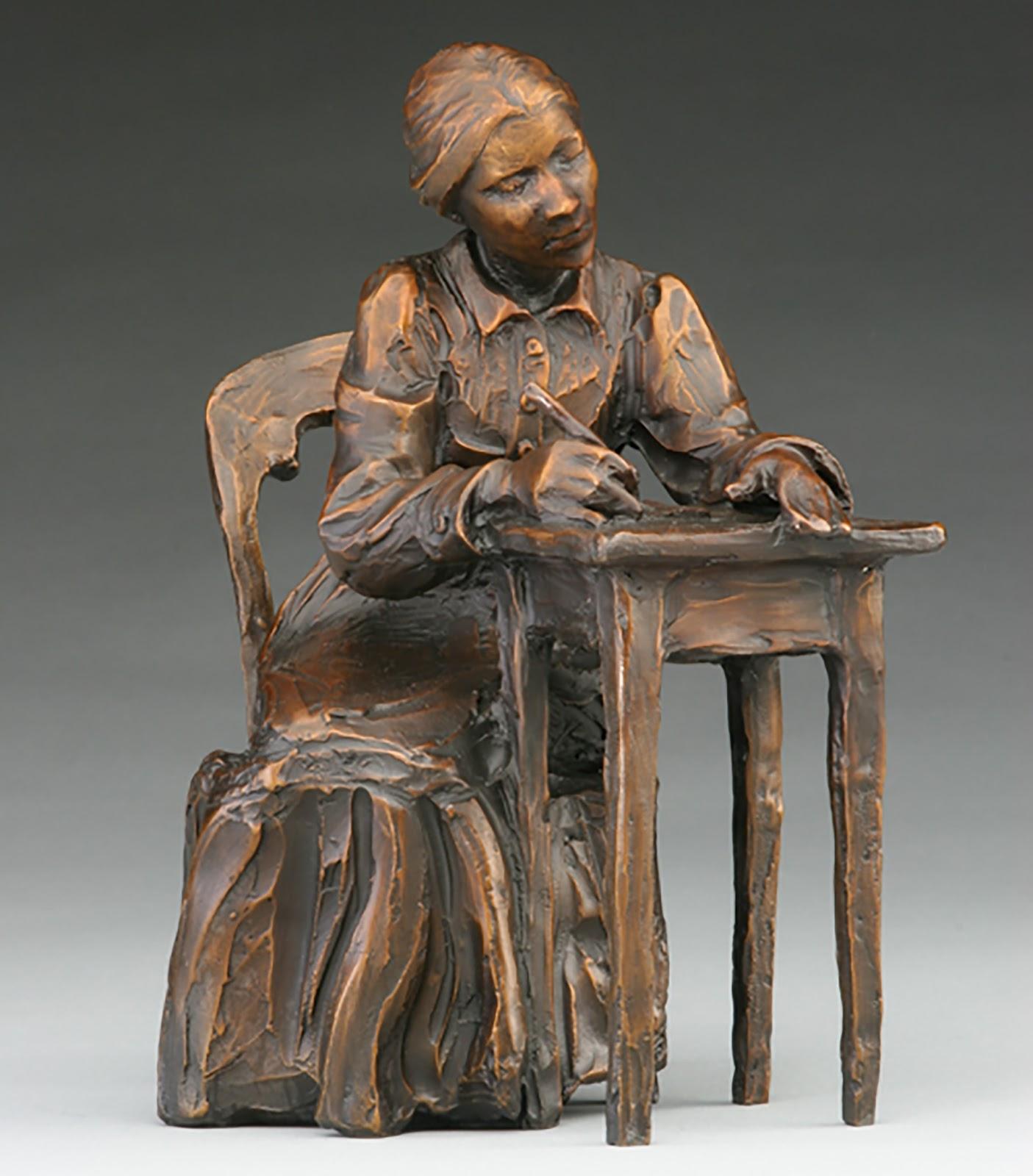 Jane DeDecker Emily Dickinson