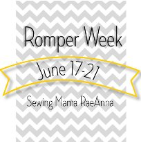 Romper Week