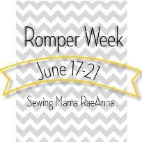 Romper Week