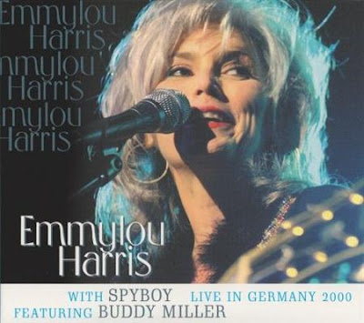 Emmylou Harris y Buddy Miller – Live In Germany 2000 (2011)