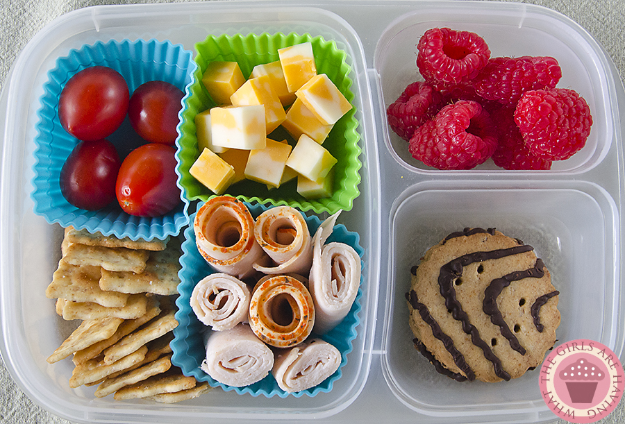 Healthy School Lunch Ideas Your Kids Will Love | Simple Healthy Recipes For Everyone