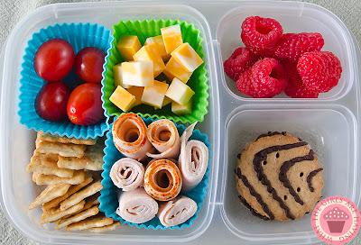 Amazing Lunch Bento Box