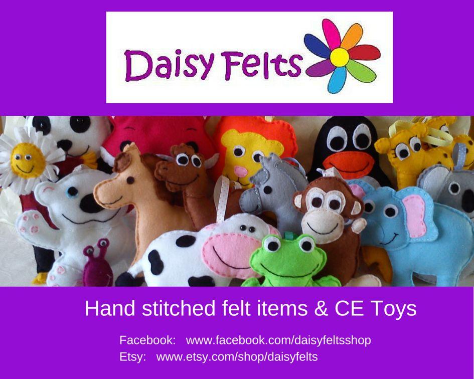 Daisy Felts