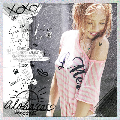 [Mini Album] Alohara (Can You Feel It?) EP - Hara