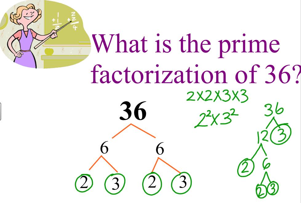 Do my homework of prime factorization – Prime Factorization Worksheet