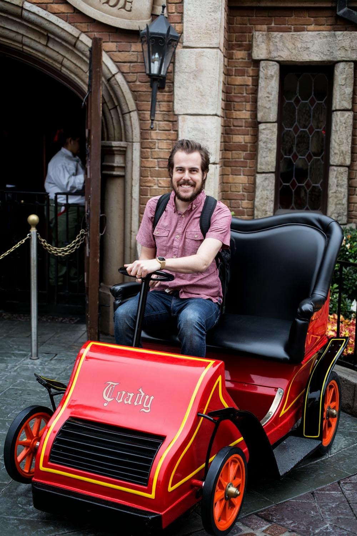kelseybang.com - Disneyland
