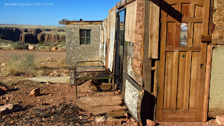 Navajo Reservation