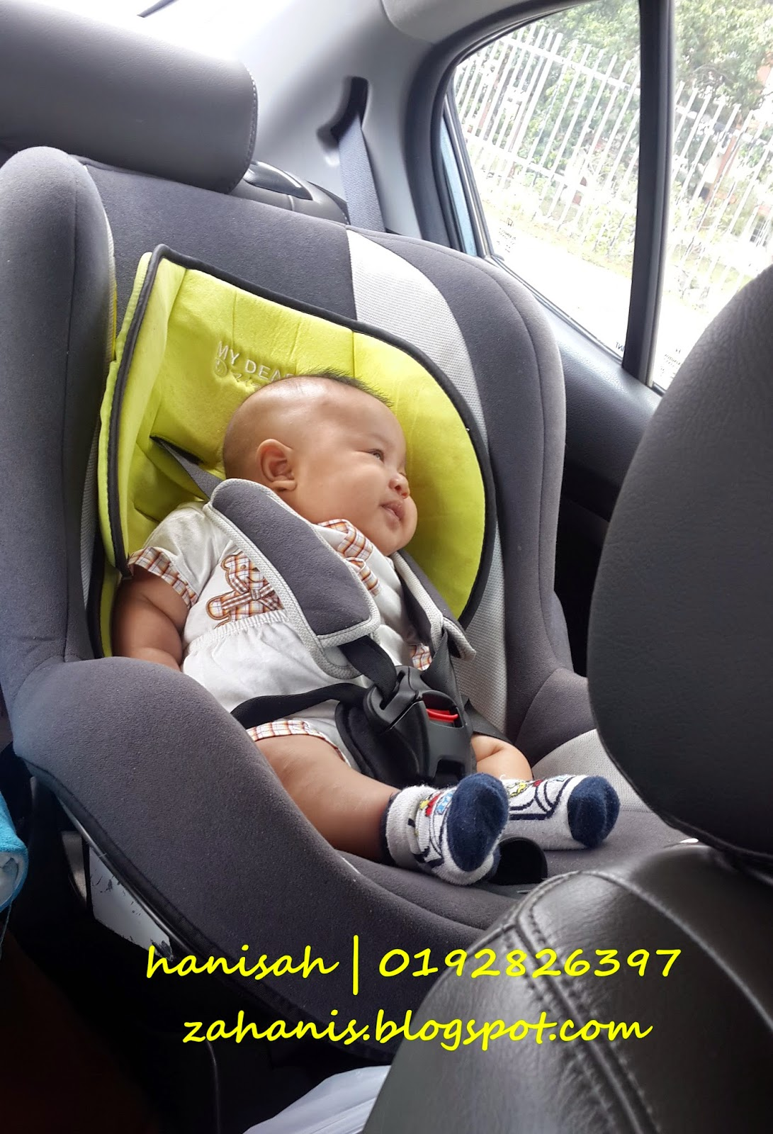 car seat baby toddler