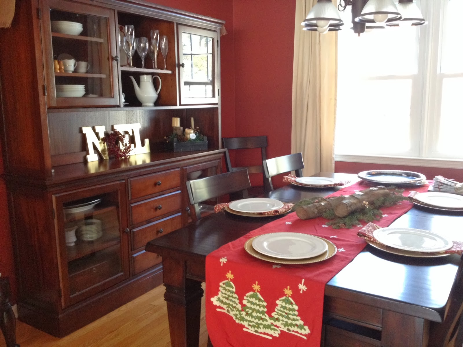 two it yourself pottery barn table setting knockoff from the saturday december 28 2013