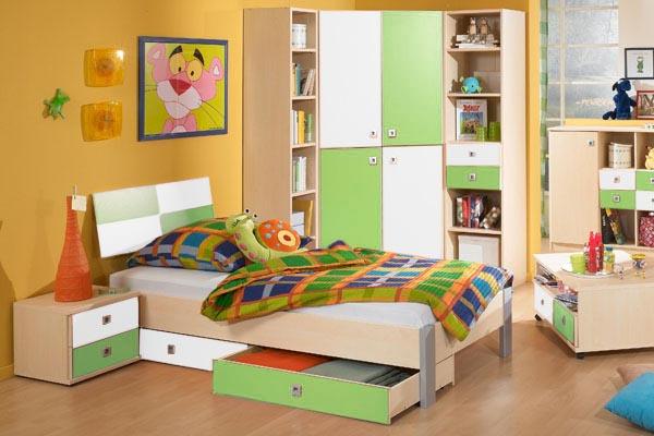 Decoraci n minimalista y contempor nea rec maras for Departamentos juveniles decoracion