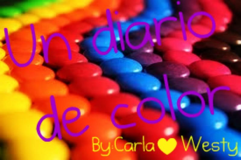 Diario de color