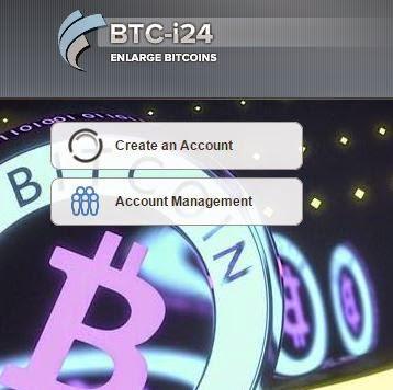 Cara Daftar di BTC-i24