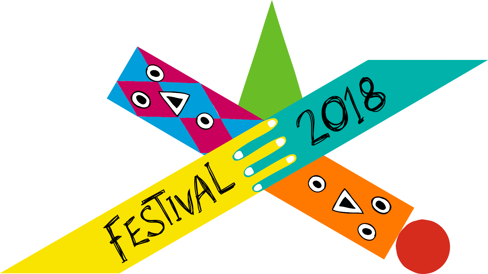 Supported by Festival 2018