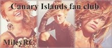 MileyRC Canary Islands Fan Club