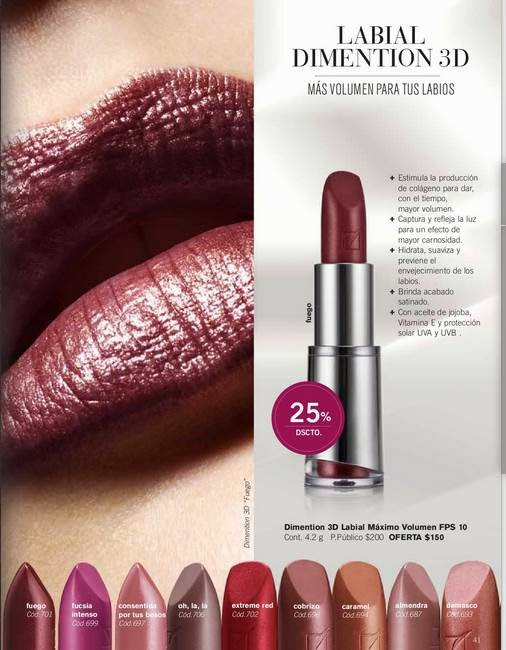 Labial Dimention 3D c-2 2015