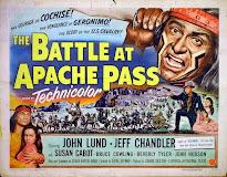 Csata az Apacs átjárónál 1952