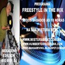 Sbado tem Freestyle in the Mix.