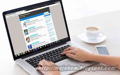 Tips Browsing Yang Efektif di Google dan Browsing Seperti Hacker