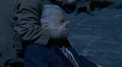 Inspector Barnaby - Wenn der Morgen graut (Shot at Dawn)