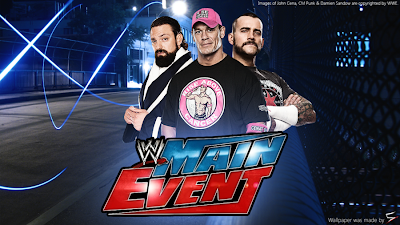 Ver Online Watch WWE Main Event 10/17/12 Online Live Stream (wwe main event wallpaper 2012   skill  ed by skilled97 d5gbuon)
