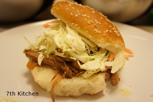 ... ~Everyday Food Blog~: Pioneer Woman's Spicy Dr. Pepper Shredded Pork