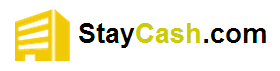 StayCash logo