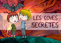 LES COVES SECRETES