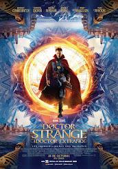 Doctor Strange (28-10-2016)