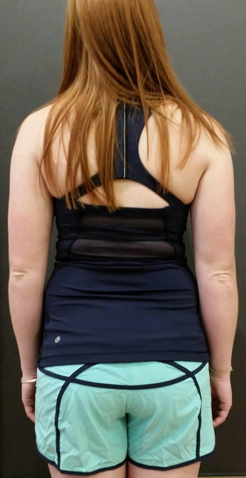 lululemon menthol tracker-iii-shorts