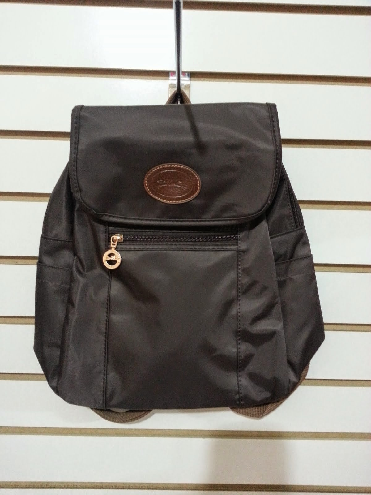 MORRAL LONCHANG P01 MARRON