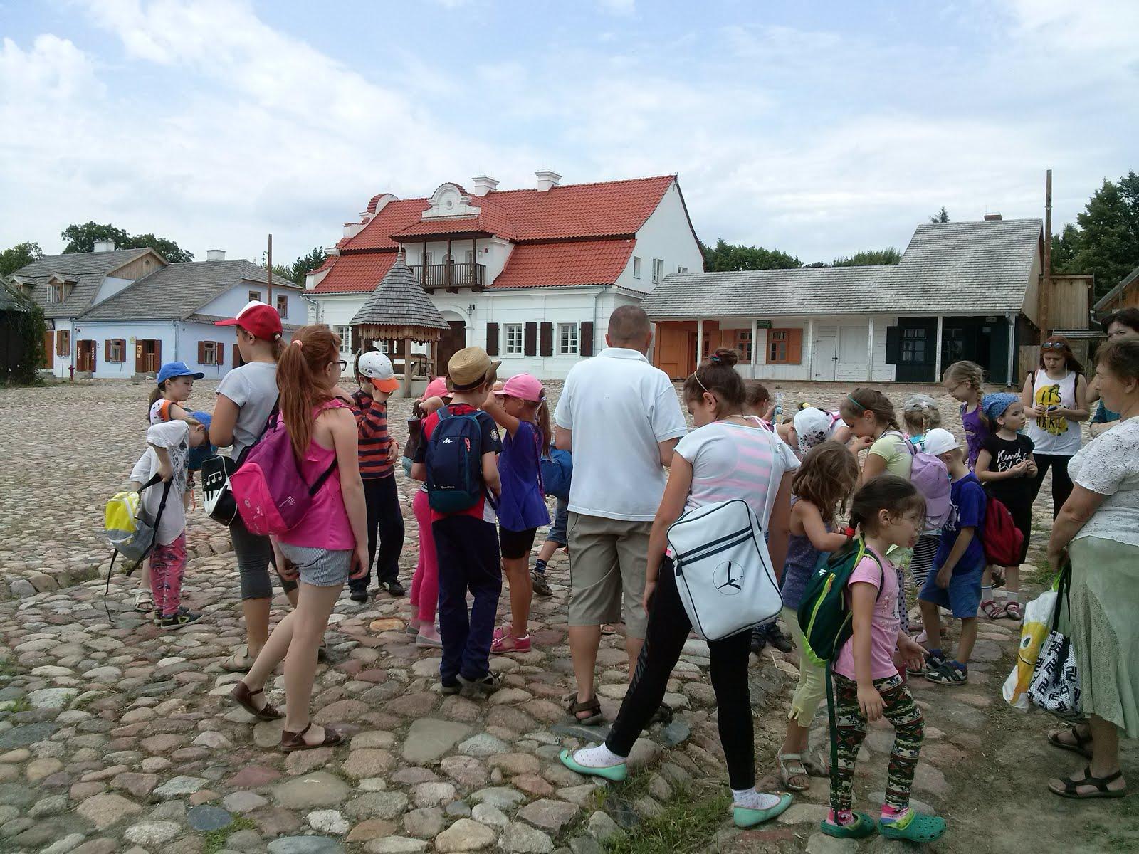 Lato na Czechowie - Galeria zdjęć