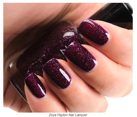Zoya Nail Polish Blog: Zoya Zenith Collection Blogger