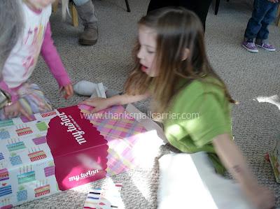 birthday presents for girls